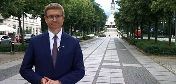 Zdjęcie artykułu na temat Apele prezydenta Częstochowy do pielgrzymów i mieszkańców desktop