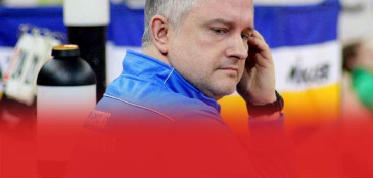 Zdjęcie artykułu na temat R. Panas: Żeby włączyć się w walkę o awans do Plus Ligi, trzeba mieć odpowiedni budżet i zaplecze. Myślę, że powoli to gwarantujemy! desktop